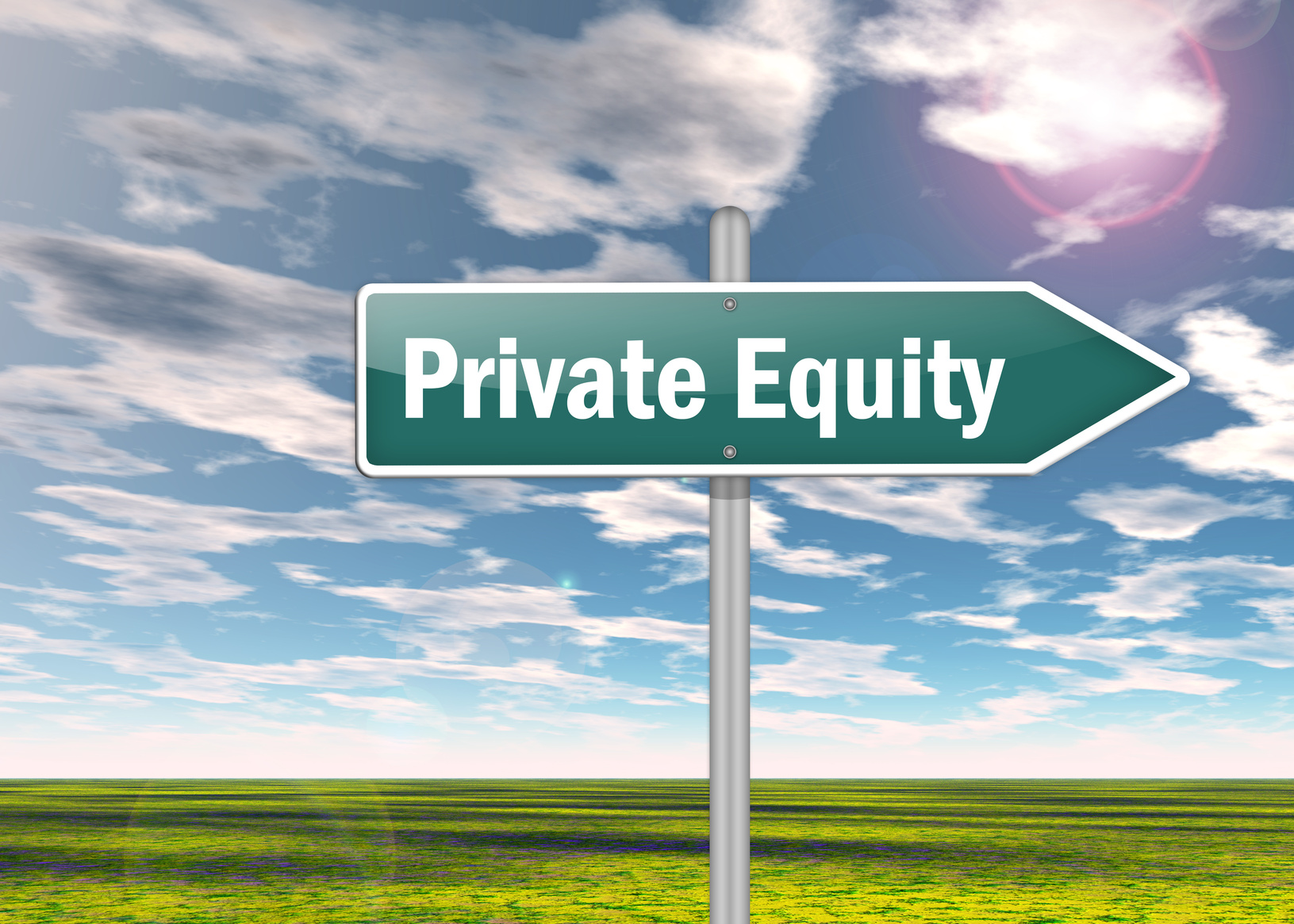Should Investors Avoid Private Equity IPO's?