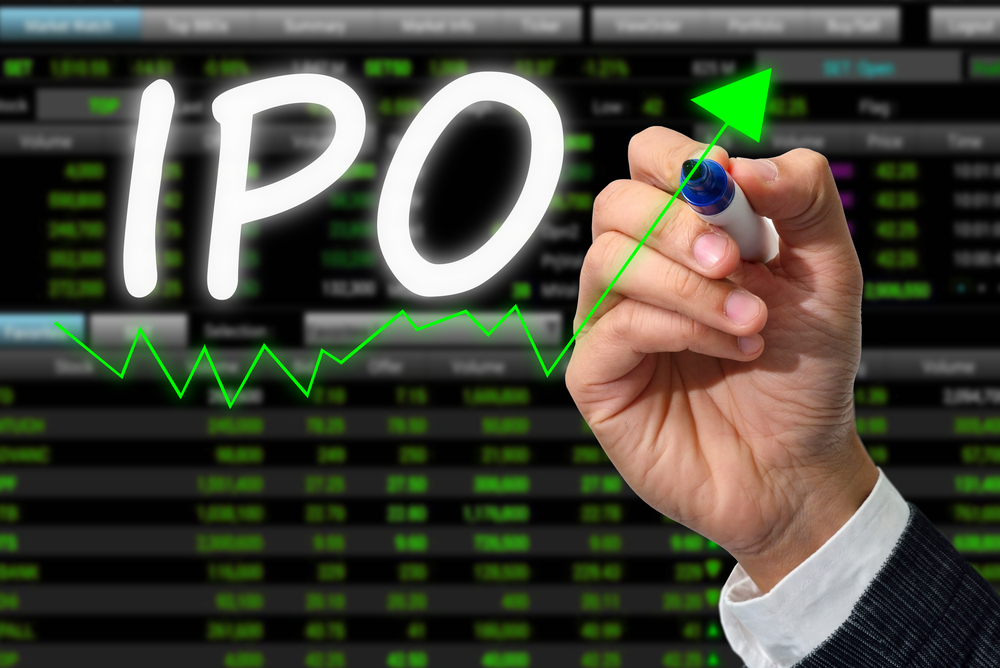 IPO & RTO Tracker, 2017: September Performance